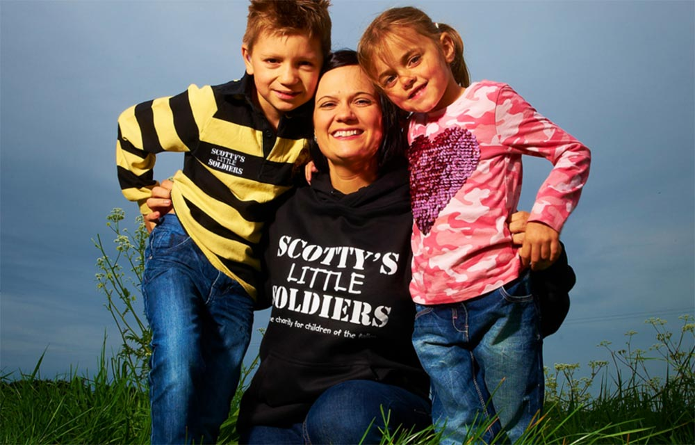 Scottys Family